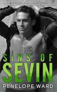 sins of sevin cover