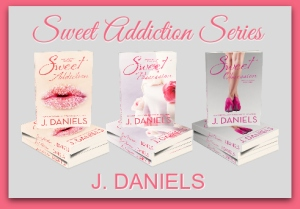 Sweet-Addiction-Series